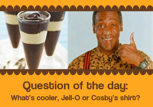 Jell-O Cosby